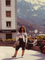 Andorra 1982