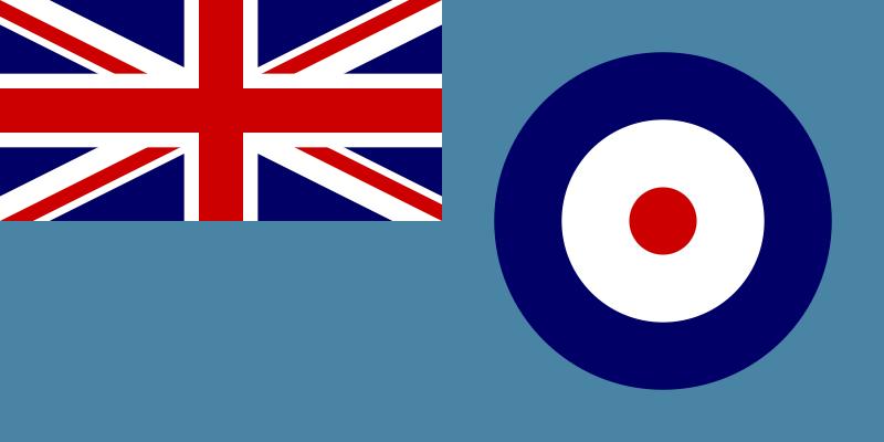 RAF Ensing