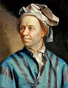 Leonhard Euler