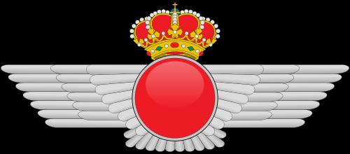 Emblema del Ejército del Aire